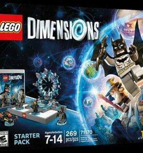 Lego bimensions