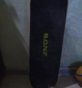 Скейт B.O.N.E.