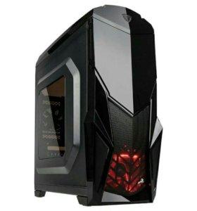 Игровой компьютер (новый)