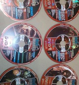 ИгроМания диски