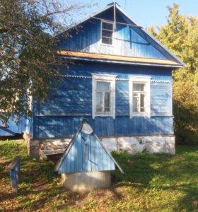 Дом, 79.4 м²