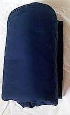 Ткань шерстяная цветная армейская в отрезах