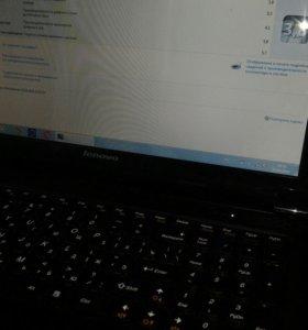 Продаю ноутбук LENOVO B575