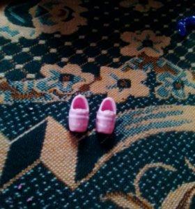 Кросы для кукл