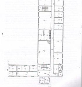 Аренда, офисное помещение, 14.6 м²