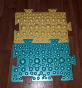 Продам массажный коврик (детский)