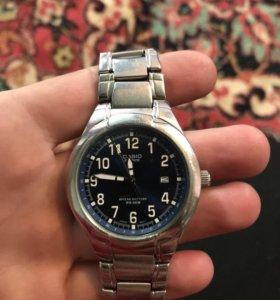 Часы CASIO EF-109
