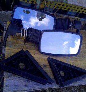Зеркала ВАЗ