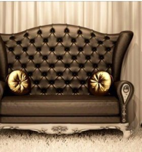реставрация мягкой мебели!!