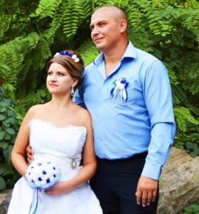 Фотограф свадебный / на любое торжество
