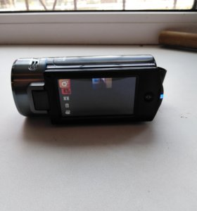 Видео камера Samsung hmx-qf20