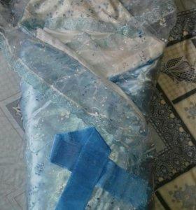 Одеяло уголок