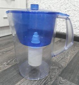 Кувшин для очистки воды