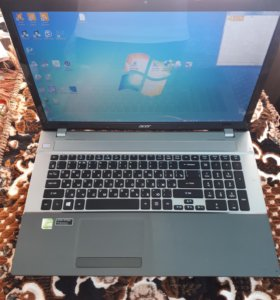 Ноутбук Acer Aspire V3-771G-B9704G50Makk