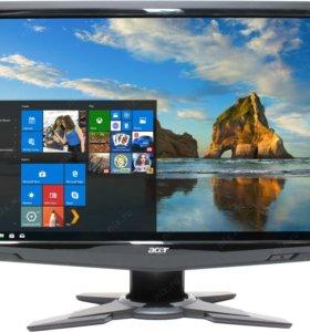 Монитор Acer G G245HQ