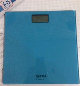 Весы напольные Tefal Новые