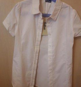 Школьная блузка Guliver