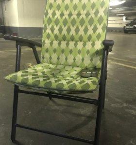 Кресло forester