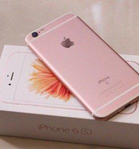 iPhon 6s 32GB
