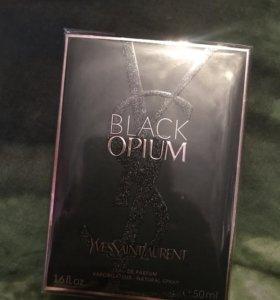 Black opium (блэк опиум) новые