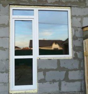 Продам новые окна