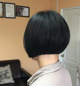 Требуется помощник парикмахера