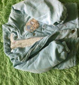 Куртки толстовки алимпийки