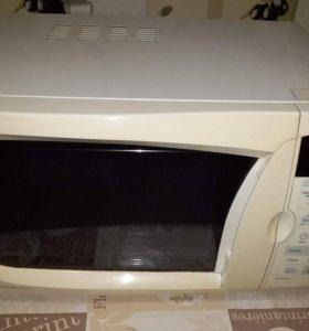 Микроволновая Печь- LG