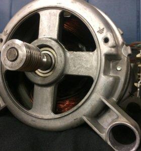 Моторы на Kaiser 36310,36312
