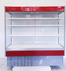 Горка холодильная криспи 1,9