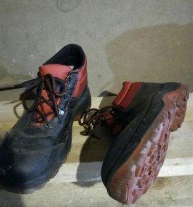 Ботинки ж/д