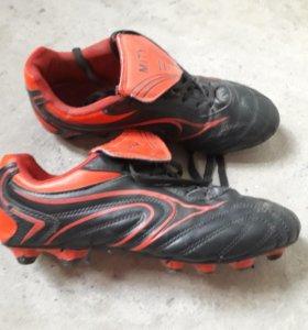 Кросовки для футбола