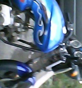 Sigma Citi 110 cm3