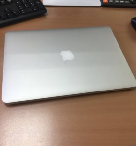 MacBook Pro 13 конец 2013 г.