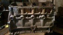 Продам блок двигателя москвич 412