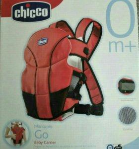 Рюкзак- кенгуру Chicco с 0+