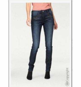 Новые джинсы Tamaris