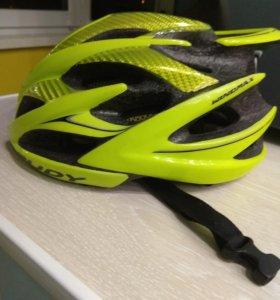 Велосипедный шлем.Rudy project,