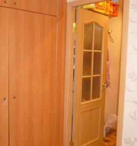 Квартира, 1 комната, 28.7 м²
