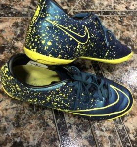 Nike футзалки