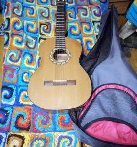 Гитара Cremona (Strunal) 4855