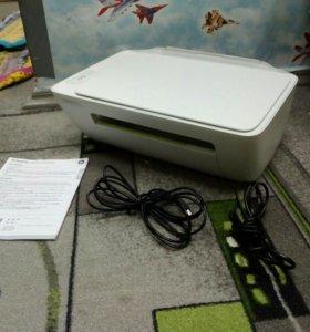 ПРОДАМ принтер HP DeskJet 2130