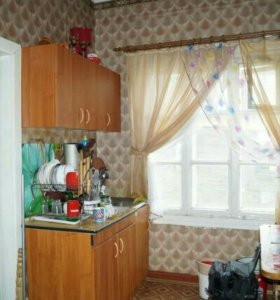 Квартира, 2 комнаты, 29 м²
