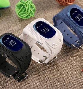 Детские умные часы-телефон