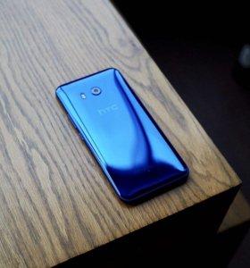 HTC U11 идеальное состояние!