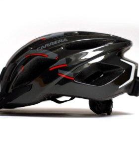 Вело шлем Carrera Hurricane