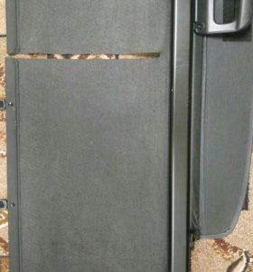 Шторка багажника на Nissan X-Trail (Кузов T-31)