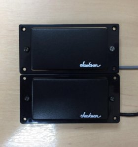 Звукосниматели Jackson CVR для электрогитары