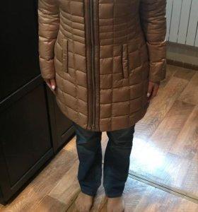 Куртка утепленная S.Oliver