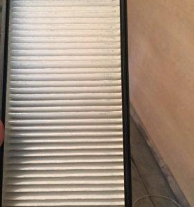 Салонный фильтр BMW X5